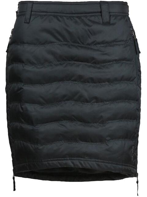 SKHoop W's Short Down Skirt Black